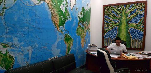 CEIBO Roberto Moreno Law Firm