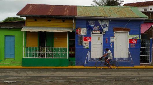 01 a DESTINATIONS nicaragua SAN JUAN DEL SUR bicycle