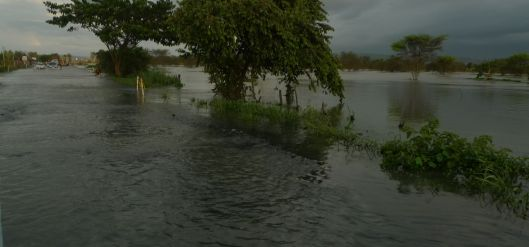2012 flooding - Manabi Ecuador