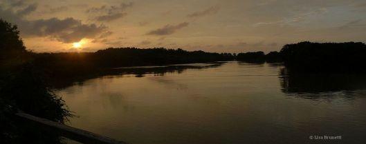 0 P1470017 rio jama sunset