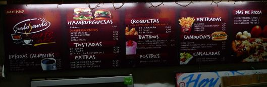 P1370734 luchy menu