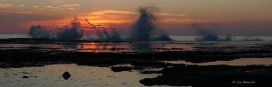 Playa Rosada, Nicaragua - Ka-BOOM!