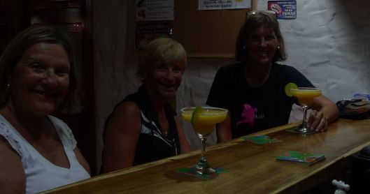 Time-Out Maracuyitas with Laura and Barb