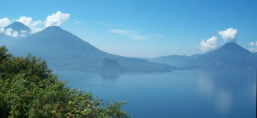 Lake Atitlan, Guatemala