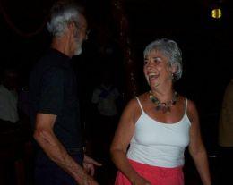 Siempre Fiesta - Hank & Marie - Costa Rica