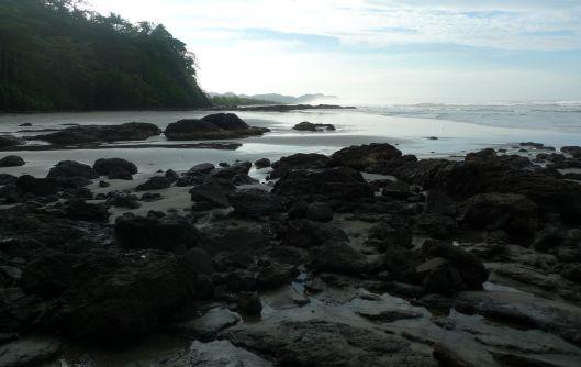Dawn - Playa San Miguel Costa Rica
