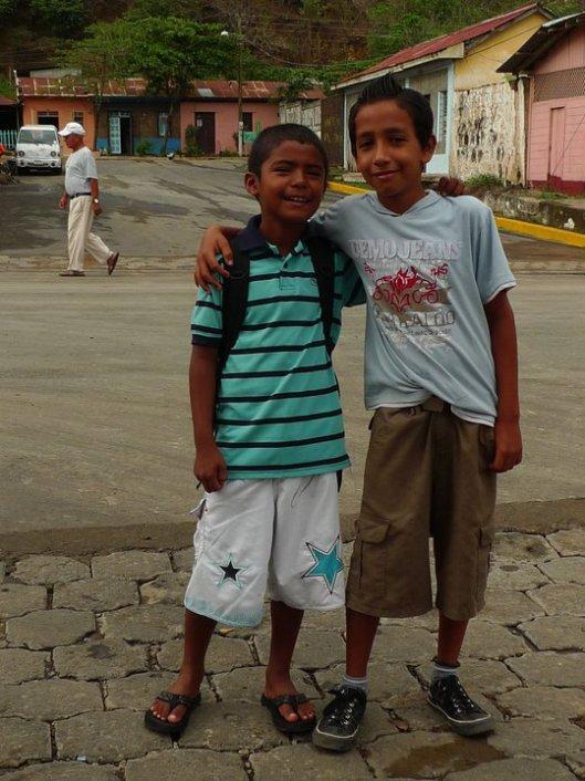 Amigos - San Juan Del Sur, Nicaragua