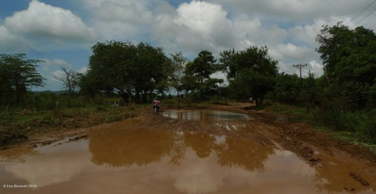 After the rains - Nicaragua