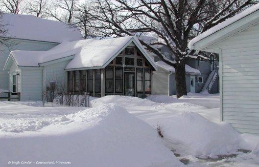 Cottonwood, Minnesota - Thanks, Hugh!