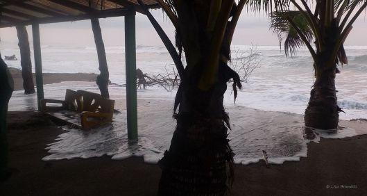 Playa San Miguel Costa Rica