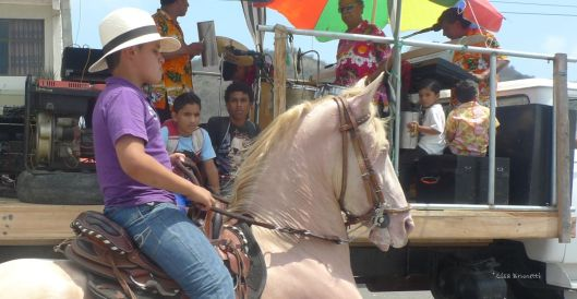 P1600479 cabalgata san vicente young equestrian young musians cropped