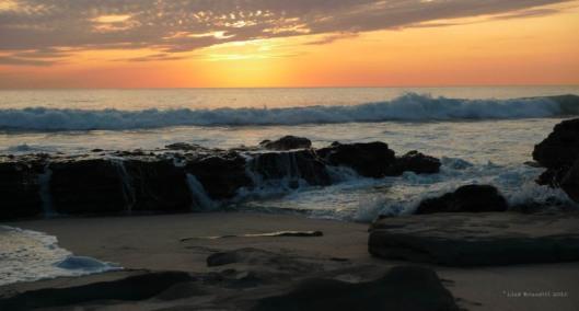 Playa Rosada, Nicaragua