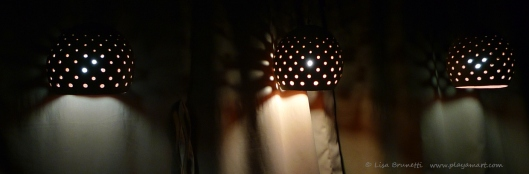Calabash Lights by Luchy