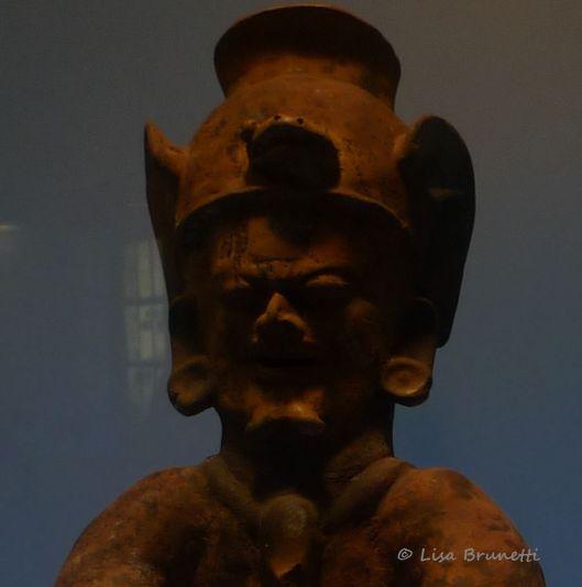 Jama Coaque Culture - Museo Bahia de Caraquez