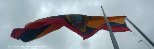 P1590958 ecuador flag