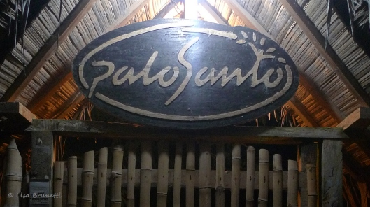 Hostal Palo Santo