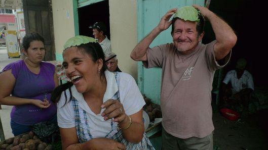 faces P1340752 sombero laughs