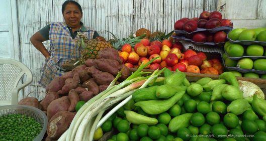 Jama Ecuador
