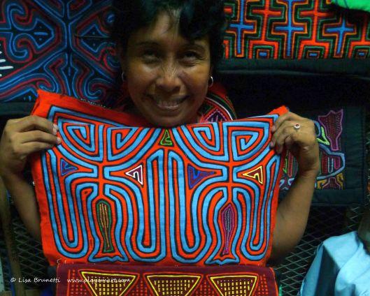 mola P1310431 textile