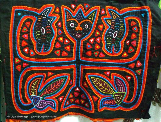 mola P1310438 tree textile