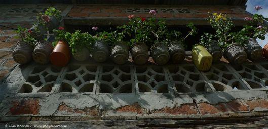 P1500266 flower pots