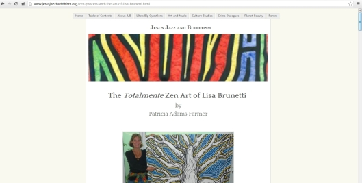 http://www.jesusjazzbuddhism.org/zen-process-and-the-art-of-lisa-brunetti.html