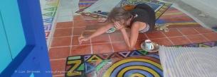 P1680436 Bodega floor continues tile pulling lines lisa