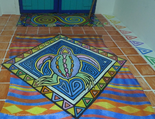 Bodega Floor Transforms!