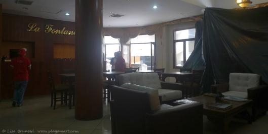 Hotel la Fentana - Guayaquil