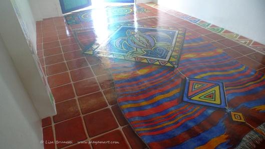 P1700520 bodega floor first mano of varnish