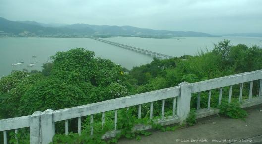 P1700907 bahia bridge from hill