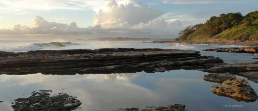 Playa Rosada Nicaragua