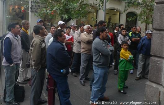P1750461 futbol ecuador argentina
