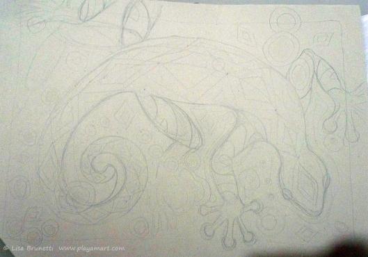 P1780928 john mary lisa iguana
