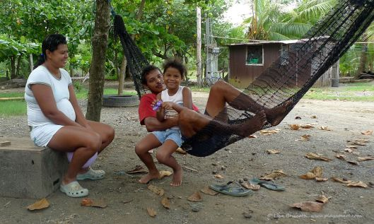 hammocks playa bejuco P1150537z