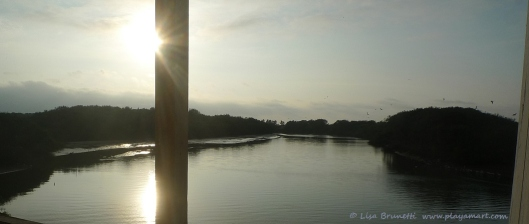 P1800291 SUNDIAL rio jama marking sun