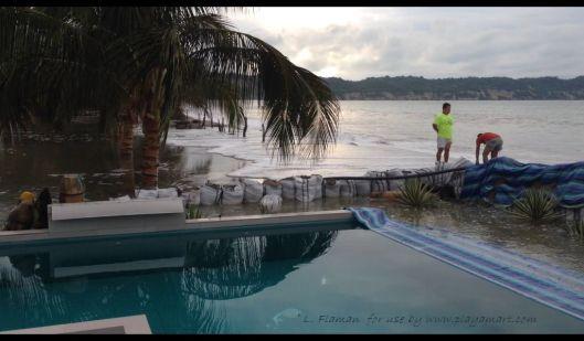 Coco Beach Village/El Matal Ecuador