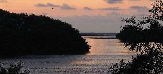 La Boca - Rio Jama