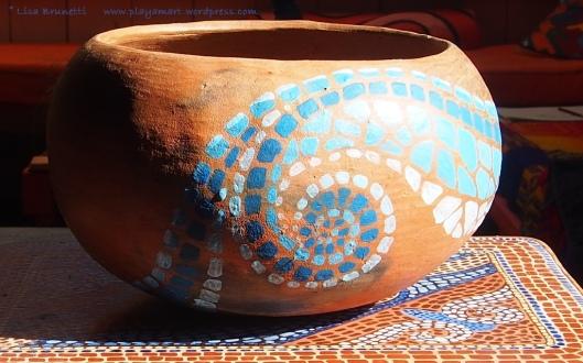 timeout P8060375 CASA LOCA KITCHEN mosaics spiral 2