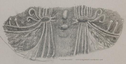 Eye details  (See below)