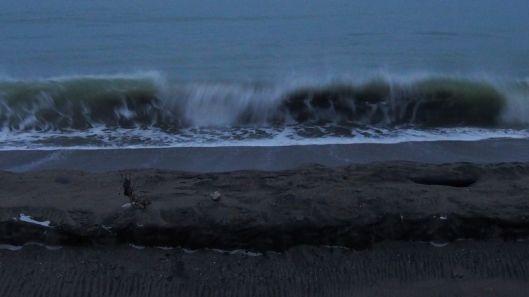 "Dec 25, 2014 ""Buenos Dias"" -  5:58 in the morning!"