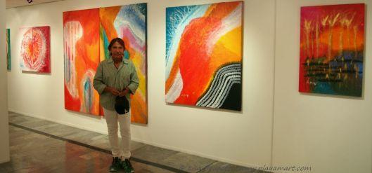 Jorge Luis Yllescas Arrixaga  (Guayaquil, Ecuador)