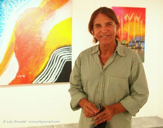 Jorge Luis Yllescas Arixaga - Guayaquil Ecuador