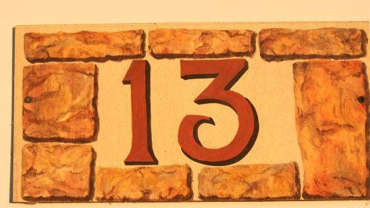 Numbers for Ciragan