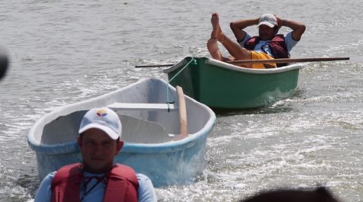 P2110714 isla corazon boats canoes