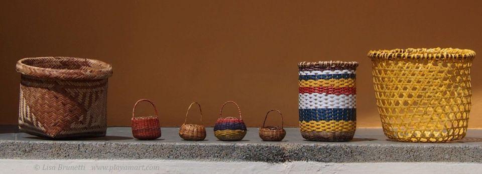Pick your basket!
