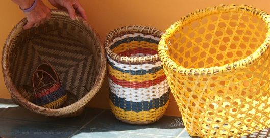 Nice happy baskets with memories firmly attached1
