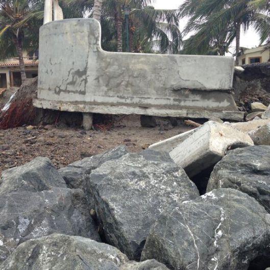 Coco Beach Gates Sept 6, 2015