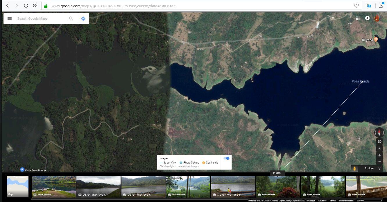 google maps opera screenshotjpg