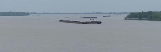 melinda mississippi barges rio